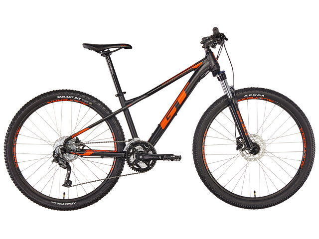 """GT Bicycles Avalanche Sport 27,5"""" BLK"""